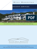 Adolescent Services