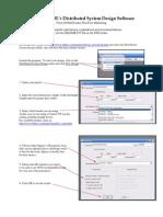 JBL DSD Software Tutorial 060615