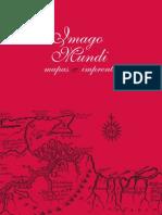 Catalogo Imago Mundi - Sobre la concepción del mundo en la Edad Media