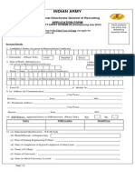 Ues 24 Application Form