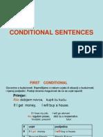 Prezentacija1 Conditional