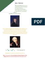 La Electricidad Estática_ La Historia de la Electrostática - Parte dos