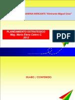 Asig. Planeamiento Estrategico s1-s9