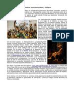 Barcelona Entre Marionetas y Tiriteros