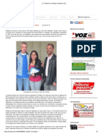 "Un ""cafecito"" con Popeye _ Semanario Voz"