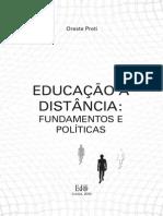 fundamentos_e_politicas - educação a distância