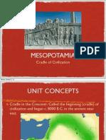 Mesopotamia Academy