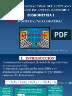 CLASE2-ECONOMETRIA