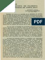 Rodrigo Facio - Dos palabras sobre la RFUCR.pdf
