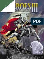 Heroes3 Manual FR