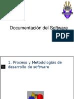 (01)Documentación del Software