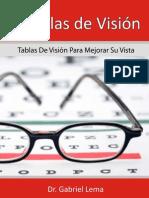 Tablas de Vision