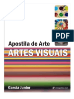 Apostila Artes