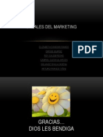 Exposicion de Marketing