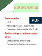 IAS 21 Conversion_devises