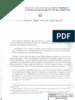 Benjamin Buchloh, Ready Made (Formalismo e Historicidad).pdf