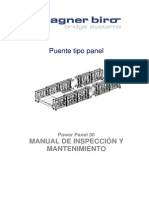 Manual Inspeccion Mantenimiento BridgeSystemsAG ESP