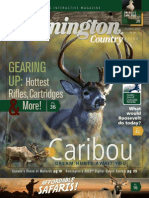 Remington Country October 2013 Ezine