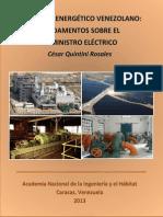 El Sistema Energetico Venezolano