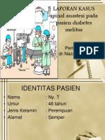 lapkas anestesi