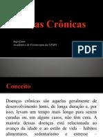 Doenças Crônicas