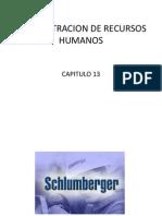 Adminsitracion de Recursos Humanos