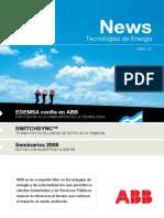 Newsletter+Abril