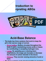 Acid Base Who is Your Daddy