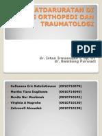 REFERAT Emergency Orthopedic