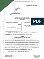 Toor Complaint Document