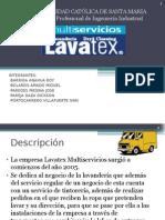 Lava Tex