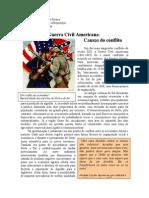 AdrianaMarianaValescaGuerra Civil Americana