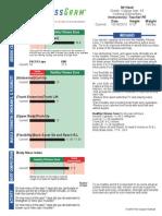 mrhead fg report 2013