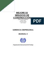 Gerencia Manual