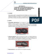 Resumen Astm c 1231 Neopreno