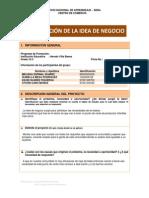 FORMULACIÓN DE LA IDEA DE NEGOCIO (2) (1) (1)