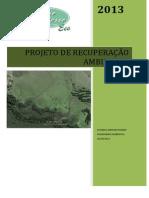 Projeto Santa Rita