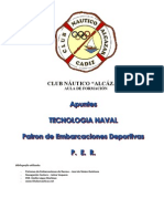 Tecnologia Naval