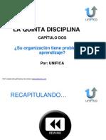 La Quinta Disciplina Cap2