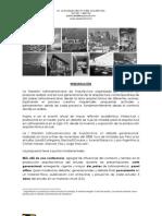 Brochure Resumen II MLA Brasil-Peru