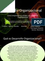 desarrolloorganizacionalblog-120529051823-phpapp02