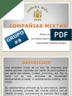 COMPAÑIAS MIXTAS.pptx