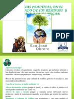 Platica de Reciclaje Edoctus 2013