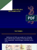 Clase 7-Tecnología DNA recombinante -FM 08