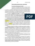 Formación económica de AL - FURTADO