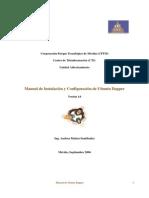 Manual Instalacion Ubuntu Dapper ULA