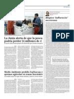 Félix Morales 1er artículo