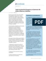 VARGAS, Ricardo- Drogas Como Economia Guerra y El Proceso Paz en Colombia