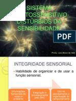 4- SENSIBILIDADE -Sistema Somatossentivo