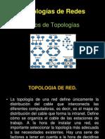 Tipos de Topologias